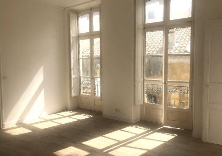 A louer Appartement rénové Beziers | Réf 3432565661 - Thélène immobilier
