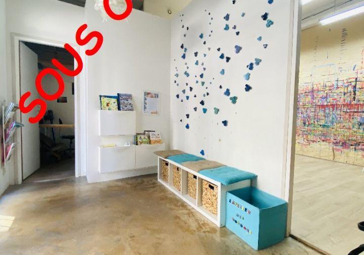 A vendre Atelier Montpellier   Réf 3432565916 - Thélène immobilier