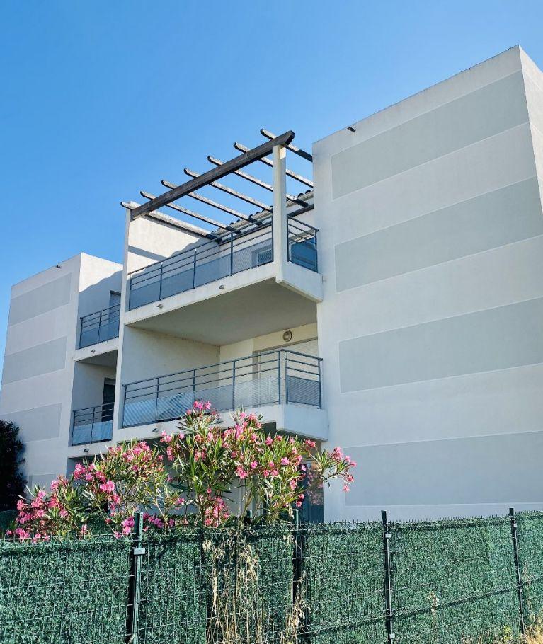 A vendre  Ales   Réf 3432565975 - Thélène immobilier