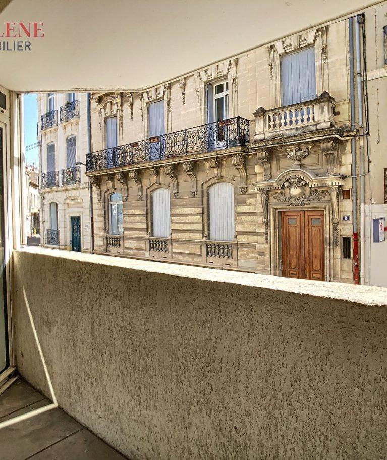 A louer  Montpellier   Réf 3432566091 - Thélène immobilier