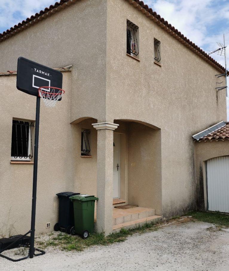A louer  Nimes   Réf 3432566274 - Thélène immobilier