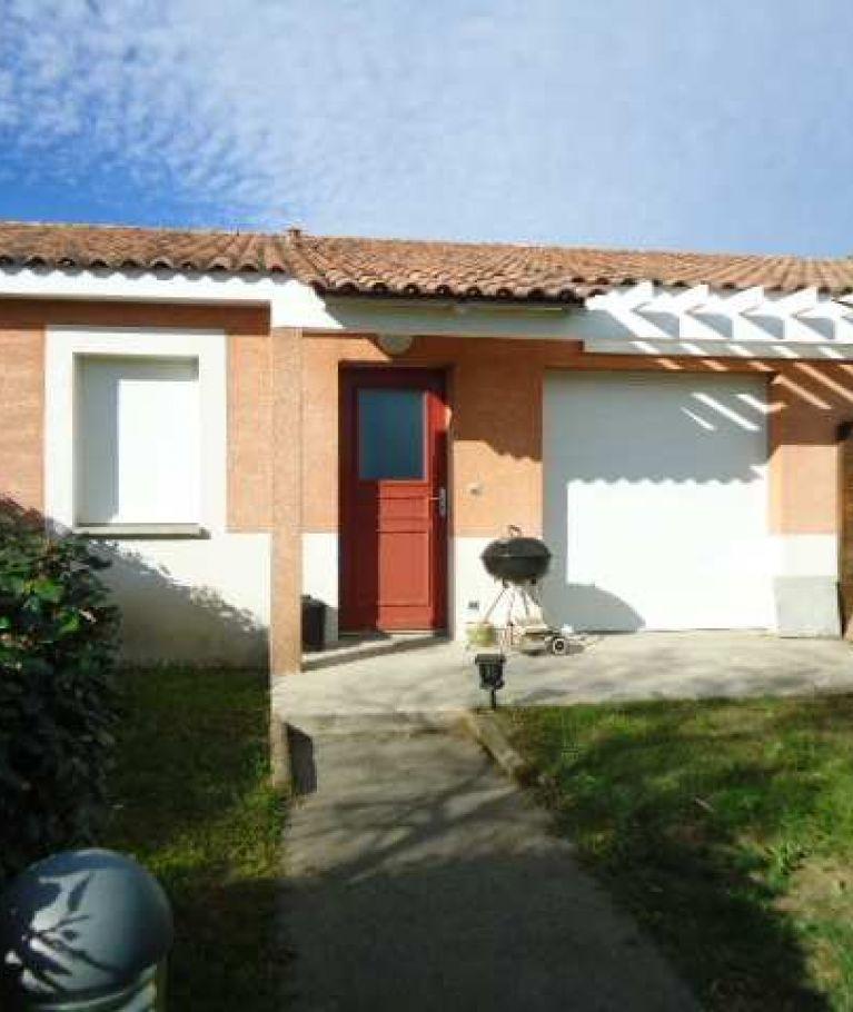 A louer  Poulx | Réf 343259033 - Thélène immobilier
