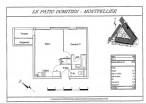 A louer Montpellier 343259390 Thélène immobilier