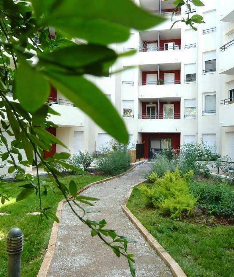 A louer  Montpellier   Réf 3432610125 - Thélène immobilier