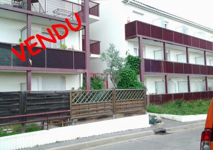 A vendre Studio Grabels   Réf 3432614782 - Thélène immobilier