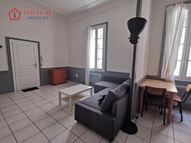 A louer  Montpellier | Réf 3432616345 - Thélène immobilier