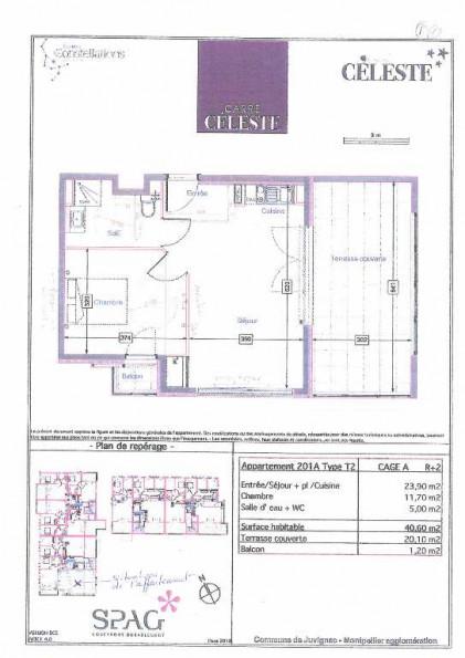 A louer Juvignac 3432618137 Thélène immobilier