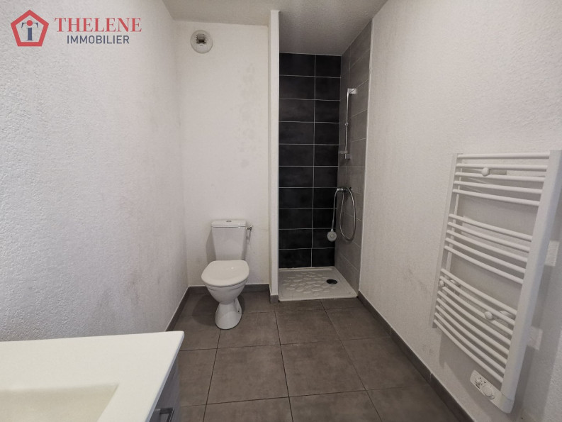 A louer  Montpellier | Réf 3432618481 - Thélène immobilier