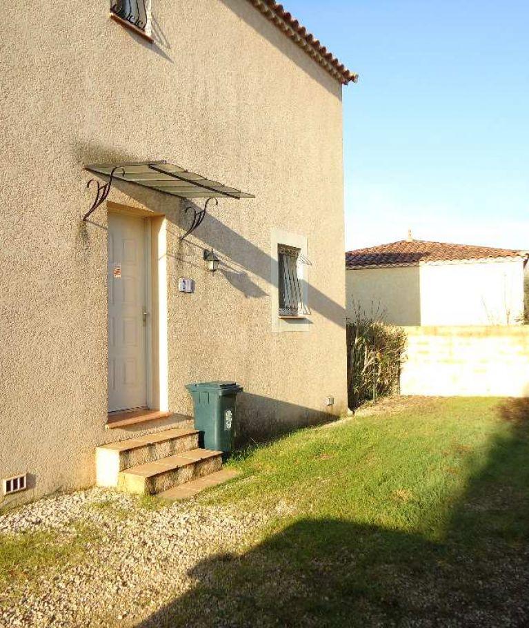 A louer Nimes 3432618703 Thélène immobilier