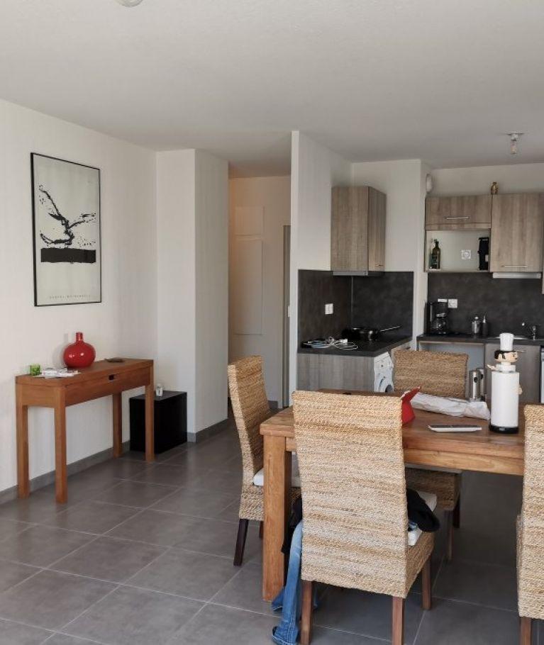 A louer Montpellier  3432620121 Thélène immobilier