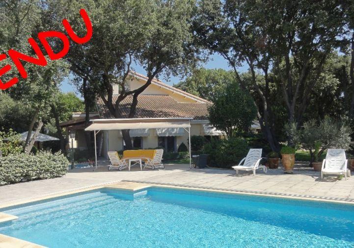 A vendre Maison Saint Jean De Vedas | Réf 3432623654 - Thélène immobilier