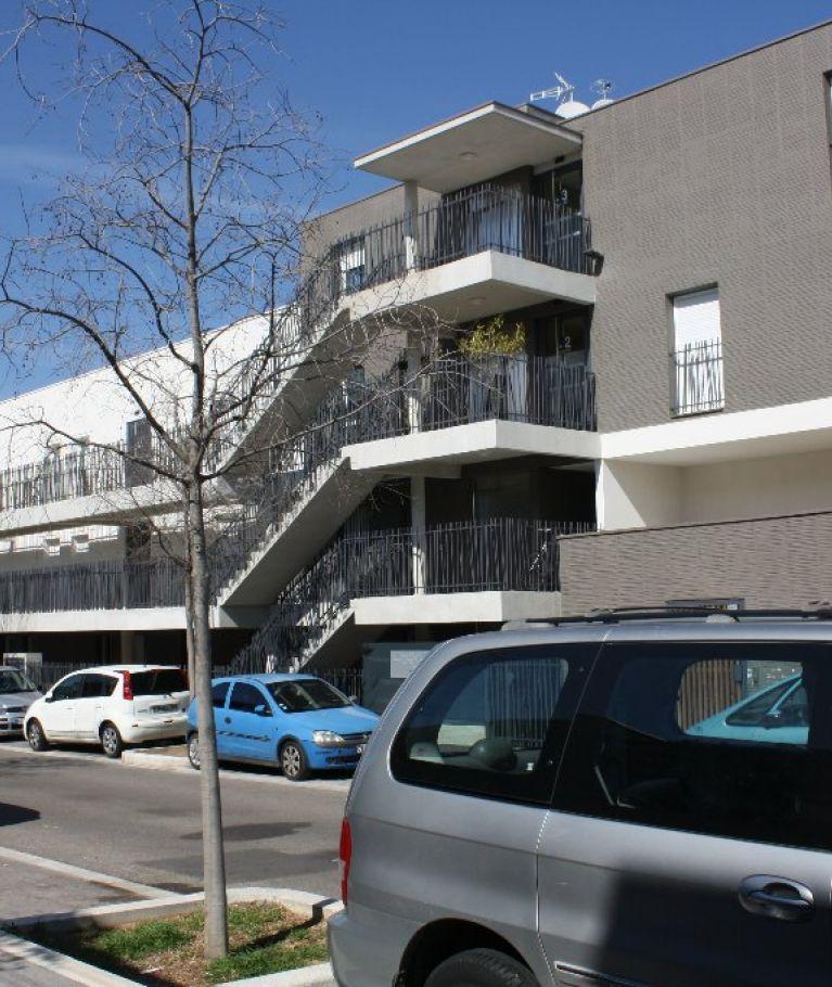 A louer  Montpellier   Réf 3432625057 - Thélène immobilier