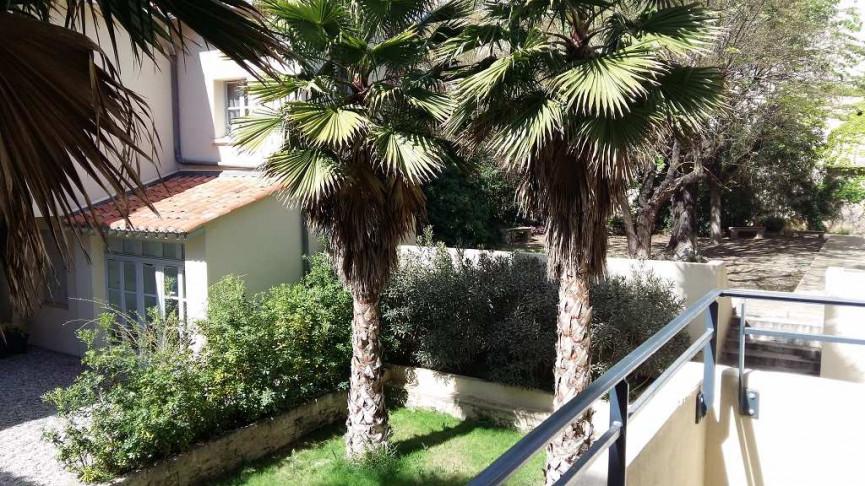 A louer Montpellier 34326375 Thélène immobilier