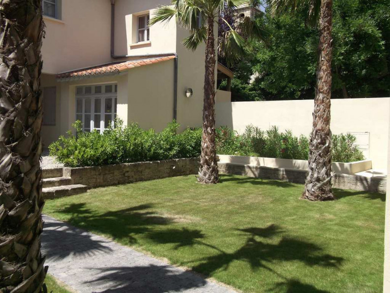 A louer Montpellier 34326382 Thélène immobilier
