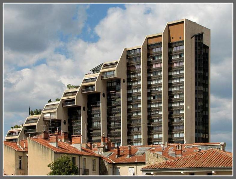 A louer Montpellier 343264765 Thélène immobilier