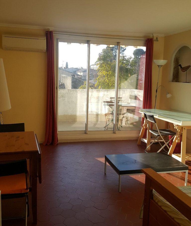 A louer Montpellier  343265091 Thélène immobilier