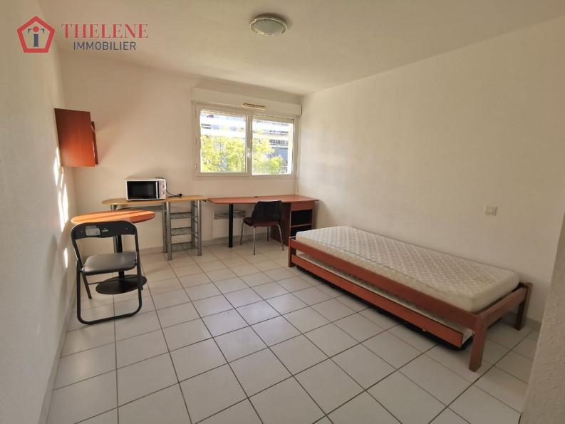 A louer Montpellier 34326622 Thélène immobilier
