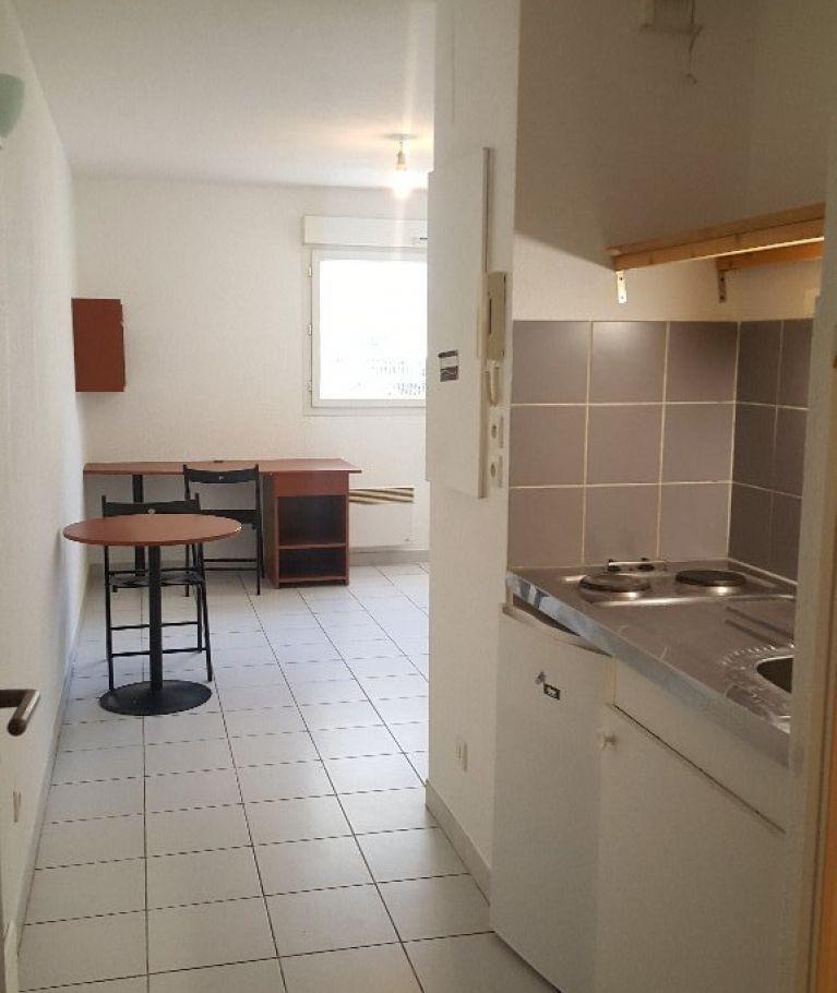 A louer Montpellier 34326638 Thélène immobilier