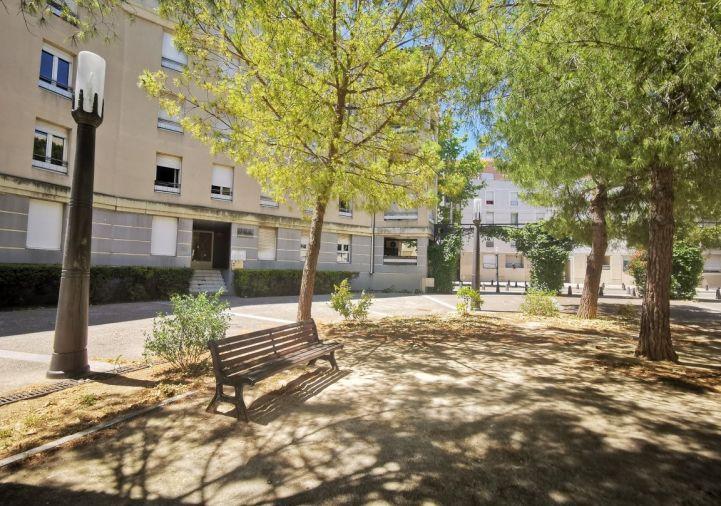 A louer Studio Montpellier   Réf 34326644 - Thélène immobilier