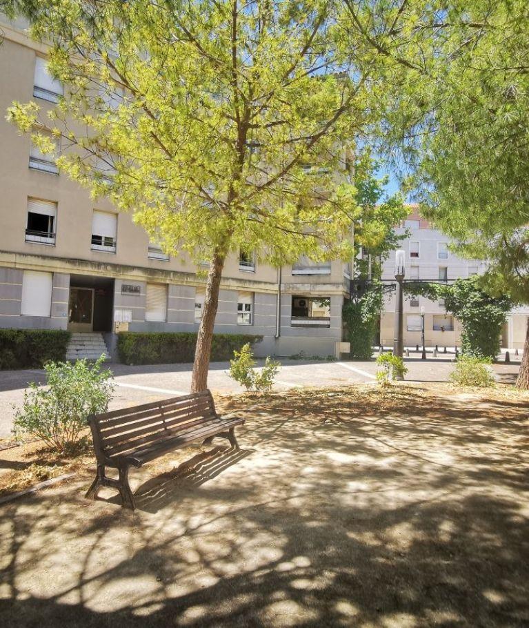 A louer  Montpellier   Réf 34326644 - Thélène immobilier