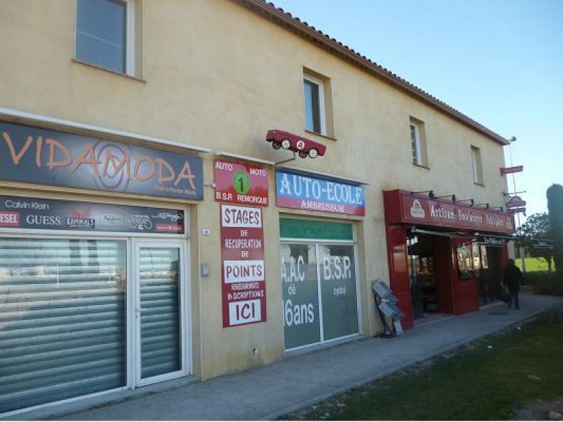 A louer Lunel 34326663 Thélène immobilier