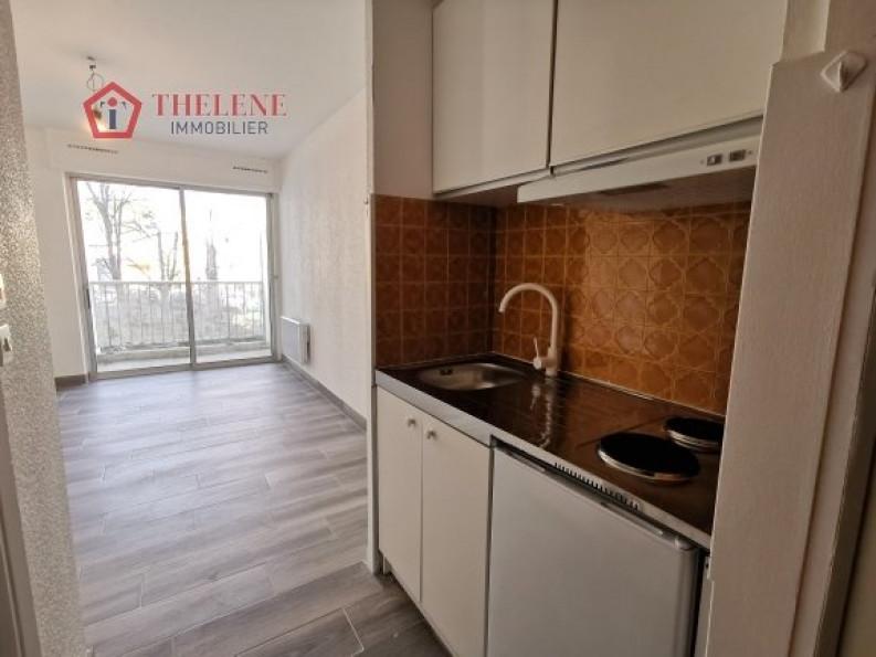 A louer  Montpellier   Réf 34326674 - Thélène immobilier