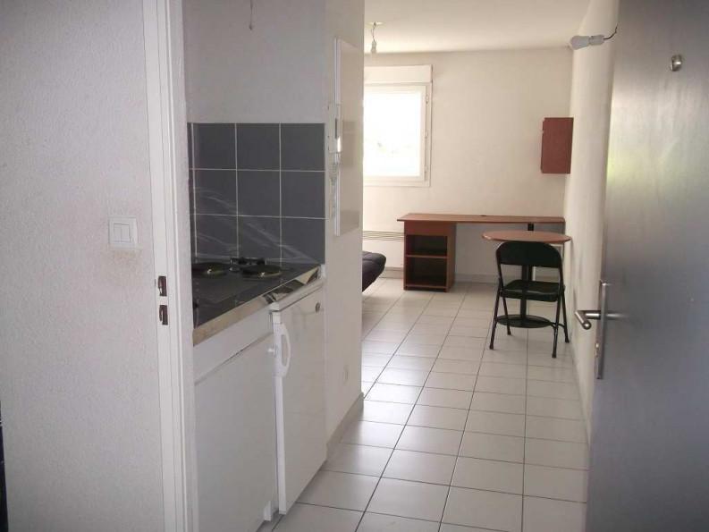 A louer Montpellier 34326695 Thélène immobilier