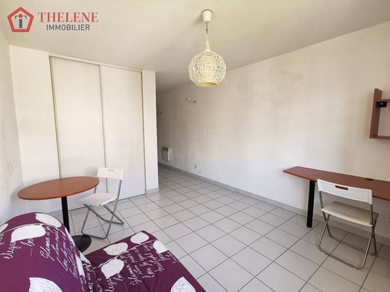 A louer  Montpellier | Réf 34326695 - Thélène immobilier