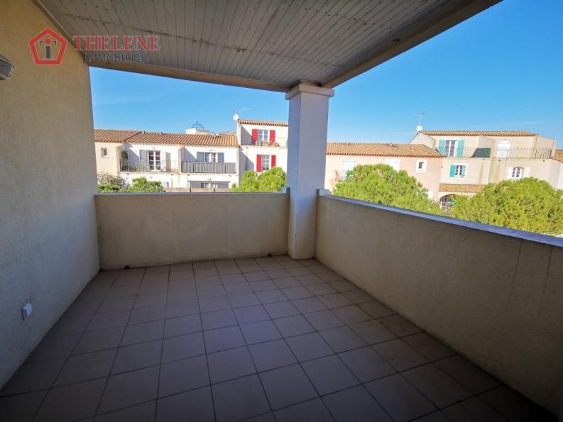 A louer Juvignac 34326702 Thélène immobilier