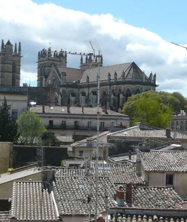 A louer Montpellier  343267112 Thélène immobilier