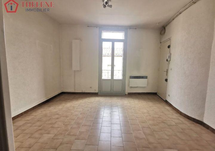 A louer Appartement ancien Montpellier | Réf 34326743 - Thélène immobilier