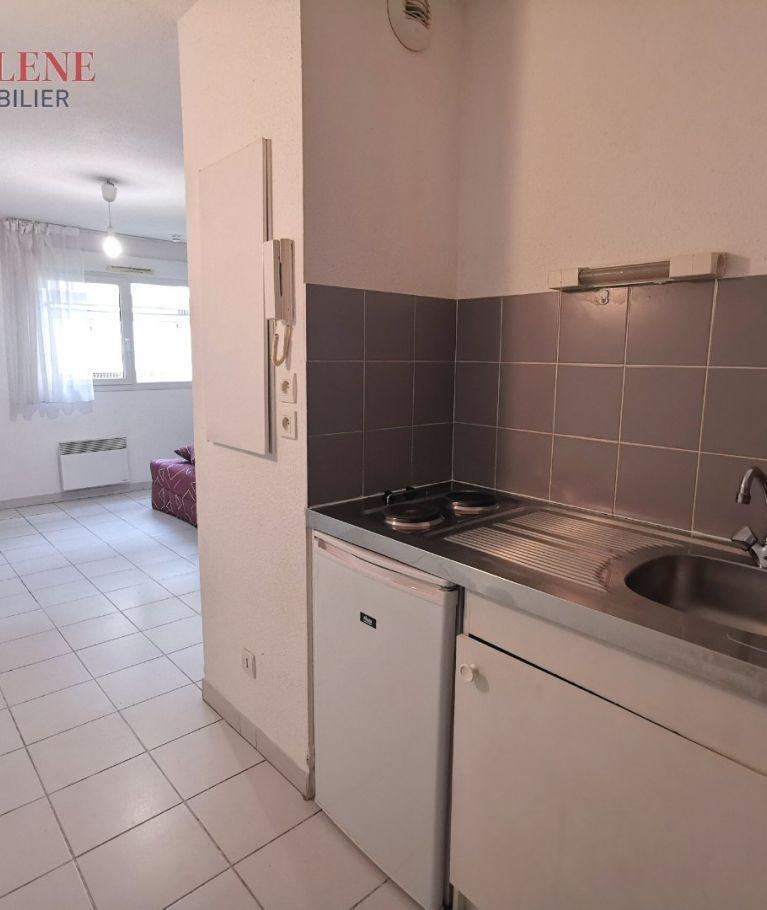 A louer  Montpellier   Réf 34326788 - Thélène immobilier