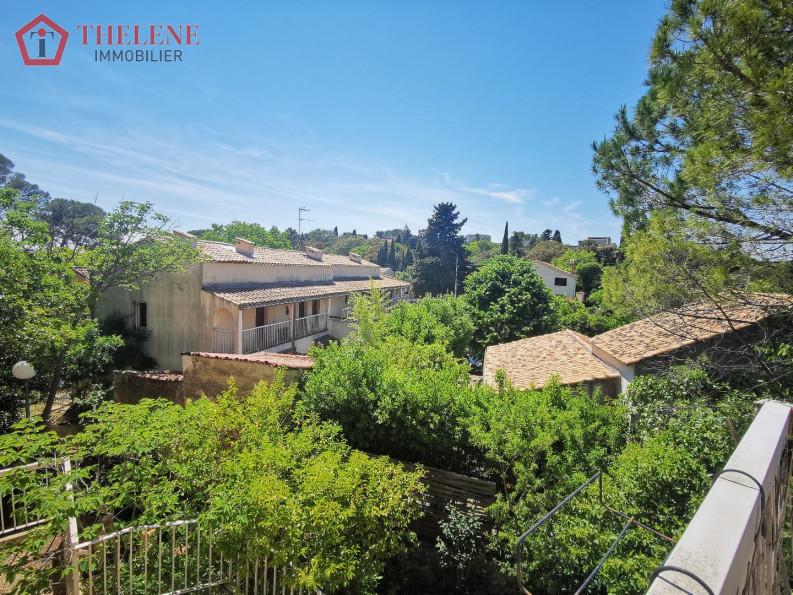 A louer  Montpellier   Réf 34326815 - Thélène immobilier