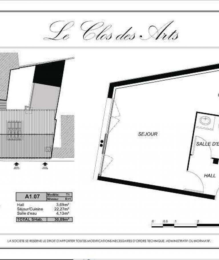A louer Nimes 343268536 Thélène immobilier