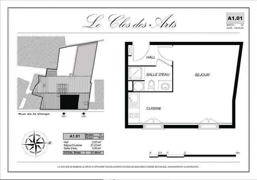 A louer Nimes 343268553 Thélène immobilier