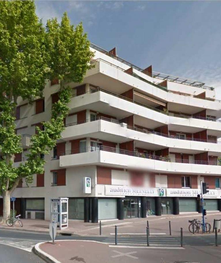 A louer  Montpellier   Réf 343268558 - Thélène immobilier