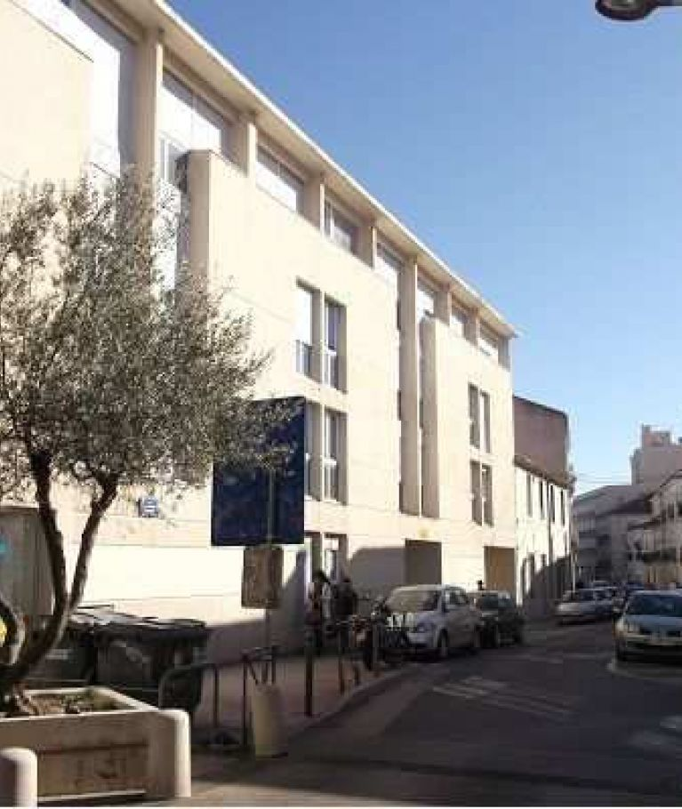 A louer  Montpellier   Réf 34326863 - Thélène immobilier