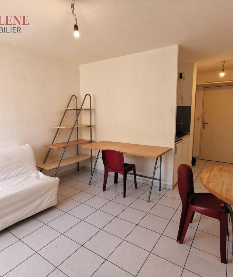 A louer  Montpellier   Réf 34326886 - Thélène immobilier