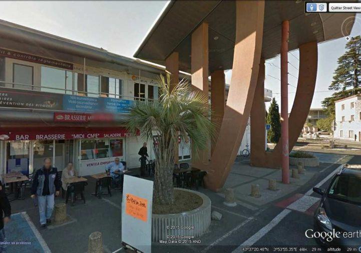 A louer Local commercial Castelnau Le Lez | Réf 34326906 - Thélène immobilier