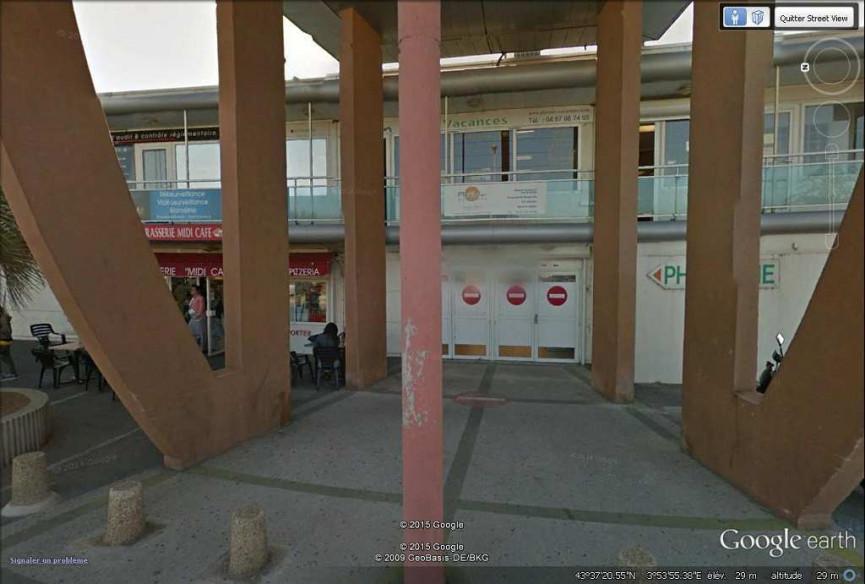 A louer Castelnau Le Lez 34326906 Thélène immobilier