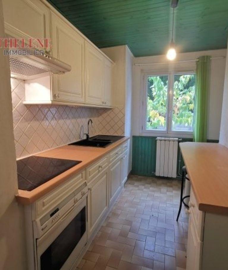 A louer  Montpellier   Réf 343269695 - Thélène immobilier