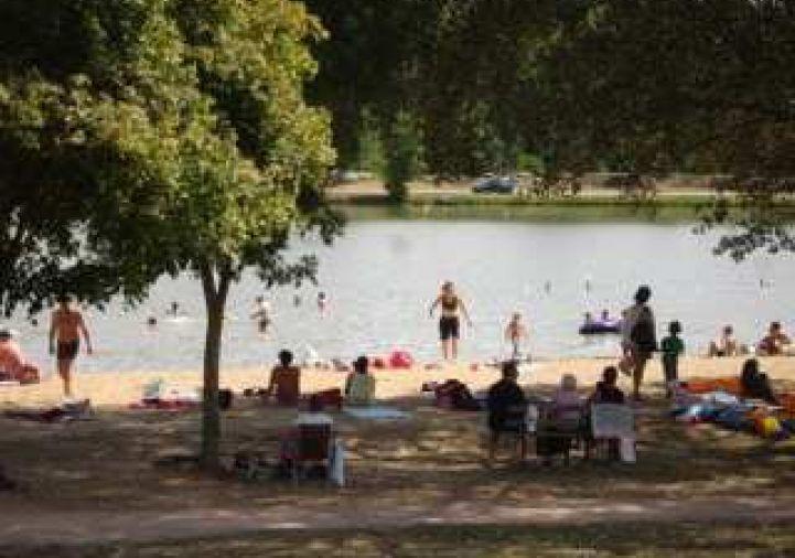 A vendre Laval 343301007 Camping à vendre