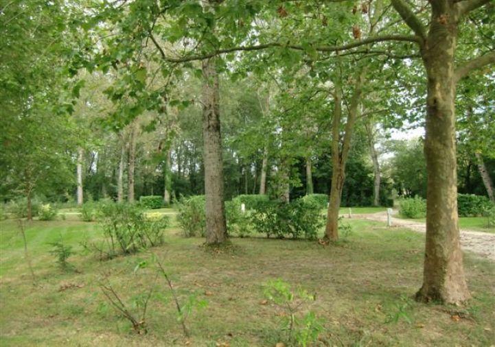 A vendre Camping La Roche Sur Yon | Réf 343301019 - Camping à vendre