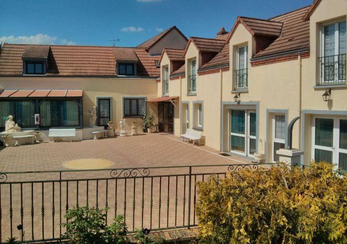 A vendre Gîte Blois | Réf 343301108 - Cabinet cantais