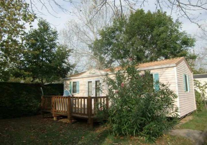 A vendre Saint-thomas-de-conac 34330114 Camping à vendre