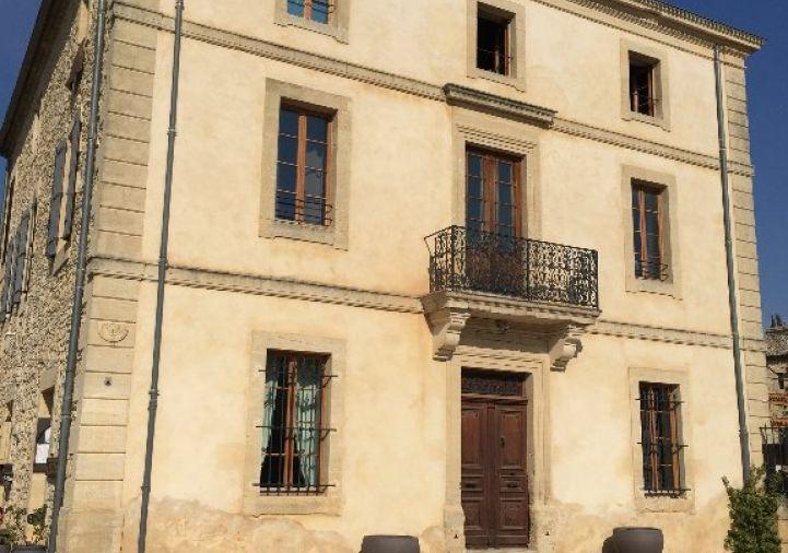 A vendre Saint Victor De Malcap 343301163 Hôtels à vendre