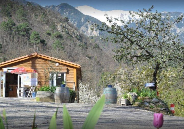 A vendre Clermont L'herault 343301186 Camping à vendre