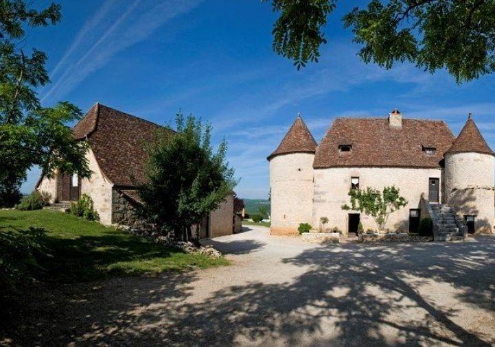 A vendre Cahors 343301496 Hôtels à vendre