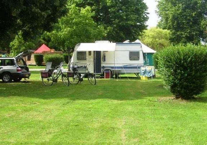 A vendre Macon 343301504 Camping à vendre