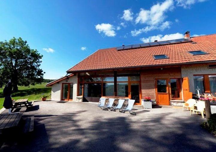A vendre Bourg En Bresse 343301581 Hôtels à vendre